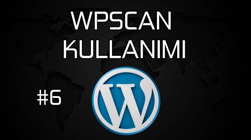 wpscan-kullanimi