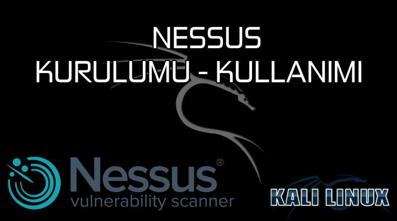 kali-linux-nessus-kurulumu-kullanımı