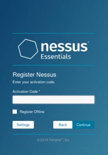 Nessus ile Güvenlik Açığı Tespiti
