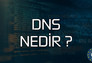 DNS Nedir ? DNS Nasıl Çalışır ?