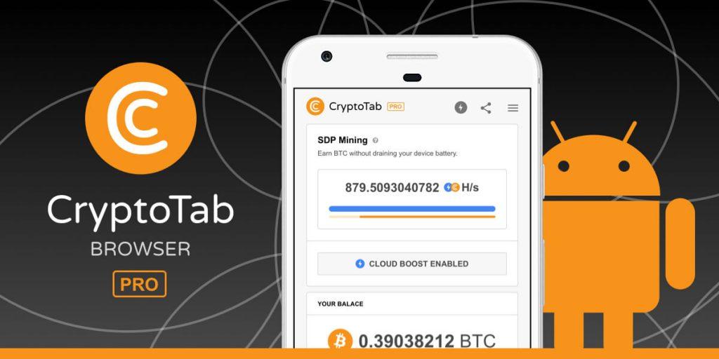 CryptoTab Browser Nasıl Kullanır